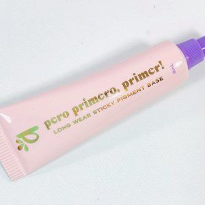 Alamar Cosmetics Pero Primero, Primer Pigment Base